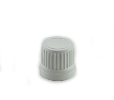 Druppelaar DIN18, Verzegelbaar, Wit