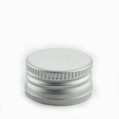 Aluminium PP 31.5x18mm, Zilver