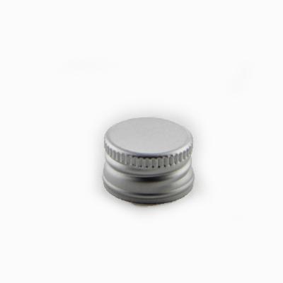 Aluminium Pp 18mm, Zilver