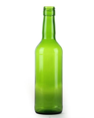 rum-500ml-groen